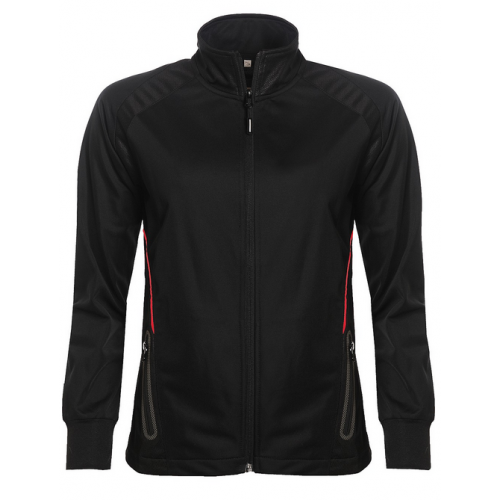 CB&TC Female Jacket