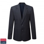 Eaglesham Primary Embroidered Navy Boys Blazer