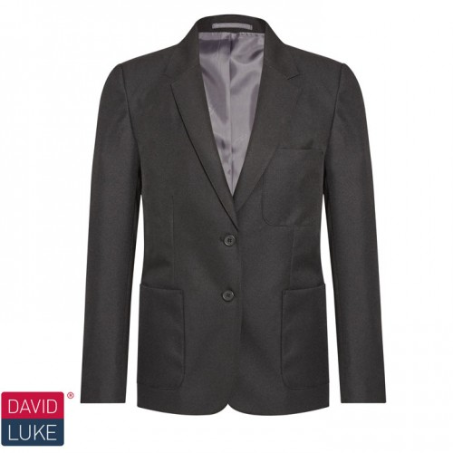 Clarkston Bowling Club Female Black Blazer