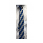 Braidbar Primary Striped Tie