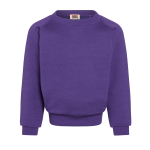 Newton Farm Primary Embroidered Sweatshirt