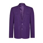 Newton Farm Primary Embroidered Boys Blazer