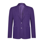 Newton Farm Primary Embroidered Girls Blazer