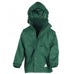 St Cuthbert's Primary Waterproof Jacket