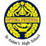 St Aidan's High